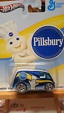 Hot Wheels Pop Culture General Mill Pillsbury Quick D-Livery  (N4)