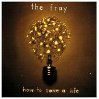How To Save A Life by The Fray CD