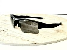 Oakley SI Flak Jacket XLJ Sunglasses Matte Black Grey 11-004 Standard Issue New