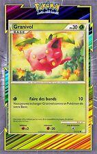Granivol - HS:HeartGold SoulSilver - 67/123 - Carte Pokemon Neuve Française