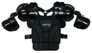 Smitty by Douglas Lightweight Umpire Chest Protector with Bicep Protectors