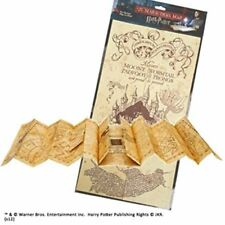 Harry Potter - Marauder Map : Noble Collection - New