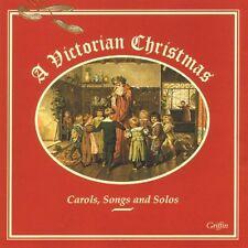Carlisle Ensemble - Victorian Christmas [New CD]