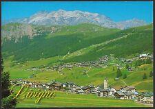 AD3140 Sondrio - Provincia - Livigno - Panorama
