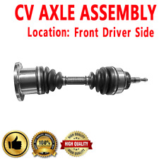 FRONT LEFT Driver Side CV Joint Axle Drive Shaft For FORD LINCOLN