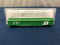 Micro Trains Burlington Northern #577236 50' Steel Covered Gondola 106 00 250
