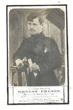 Image Mortuaire 1915