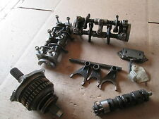 1975-1977 Honda GL1000 Goldwing Shift Drum Rocker Arm Set  Resistor Parts Lot