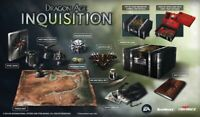 Dragon Age Inquisition Inquisitor's Collector's Edition - NO GAME. NEW IN BOX