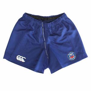 CCC bath rugby advantage training shorts [royal blue]