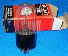 One Amperite 5-5 Ballast vacuum tube rare