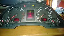 quadro strumenti Audi A4 8E0920832  0263664226  2.0 16V  TDI  ANNO 2007