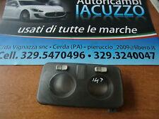 PLAFONIERA INTERNA ANTERIORE ALFA ROMEO 147
