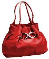Braun Büffel L Infinity Nuvaloto Shopper Tasche Handtasche Ledertasche Shopper