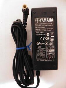 Genuine Yamaha NU-2150266-13 WR4810 15.0v 2.66A adapter original Power Supply