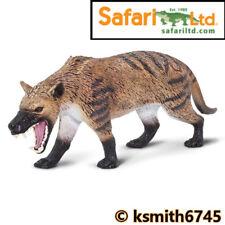 Safari hyaenodon Gigas solido in plastica giocattolo Giurassico Dinosauro Preistorico * NUOVO * 💥