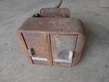 Vintage Original PACKARD heater OEM For Restoration Dual Door President