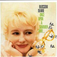 Blossom Dearie - Once Upon a Summertime / My Gentleman Friend [New CD]