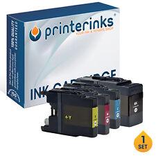 4 LC1280XL Compatible Printer Ink Brother MFC-J5910DW J6510DW J6910DW J6710DW