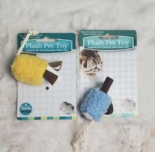 Cat Plush Mouse toys