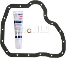 Mahle Engine Oil Pan Gasket Set 3 pcs. for 06 - 10 Chevrolet Express 2500 / 3500