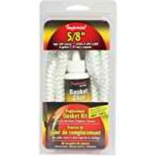 "United States Hdw/U S Ha Gasket Rope Kit, 5/8"" x 6'"