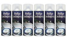 1 Karton Rallye Lackspray Klarlack matt (6x400ml)