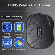MAGNETICO GPS GSM 2G GPRS LOCALIZZATORE TRACKER TK905 per AUTO