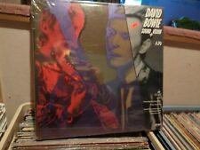 DAVID BOWIE SOUND & VISION ,6 LP RECORD STILL SEALED,,