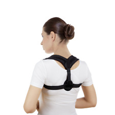 Compression Brace Belt Elastic Posture Corrector Back Shoulder Clavicle Support