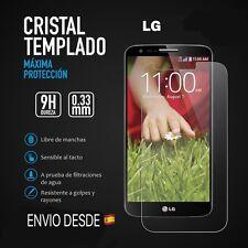 Protector De Cristal Templado Premium 0,33mm LG G3 S (mini)