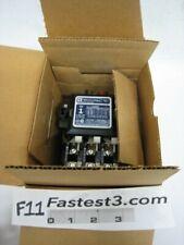 Telemecanique A203C12 Size 1 Coil 120V 60Hz Phase 3 Starter