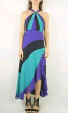 Seduce maxi dress size 8