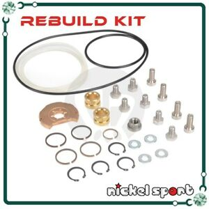 Turbo Rebuild Repair Kit KKK K26 For BMW Audi Volkswagen FIAT Porsche Ferrari
