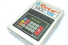 CONTROLLER DIGITALE NUMERICO AD INCASTRO ROCO 10206 969 A MCC 120