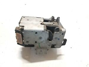 05 06 07 Ford Escape Right Front Door Latch Lock Actuator Assembly OEM