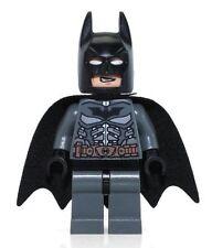LEGO Figuren mit Batman-Spielthema