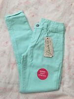 BNWT Atmosphere Summer Super Soft Jean-Style Trousers, Age 9-10 Years - Fab!