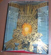 Treasures of the VATICAN Roman Catholic Church Italy HC DJ 1st 1962 Albert Skira