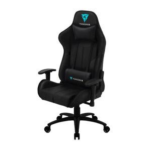 ThunderX3 BC3 Air Tech Gaming Office Office Chair - Black