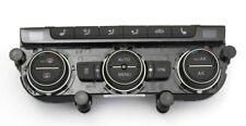 VW Golf 7 VII 5G Klimabedienteil Standheizung Sitzheizung Bedienung 5G0907044AT