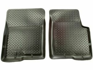 For 2004-2006 GMC Canyon Floor Mat Set Front Husky 85423XZ 2005 Floor Mats