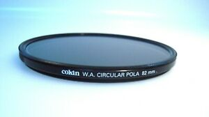 New Cokin PLC 82mm W.A Circular Polarizer –K18