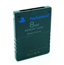 Carte mémoire officielle Sony Playstation 2 / PS2 -  MagicGate