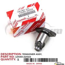 TOYOTA FACTORY OEM 13540-0D010 NEW TIMING CHAIN HYDRAULIC TENSIONER ADJUSTER