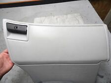 OEM 90-94 BMW 750iL/735i Silbergrau(Gray) Passenger's Side Glove/Map Compartment