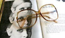Vintage glasses retro 70ties authentic