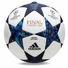 Adidas Finale CDF omb Champions League Finale Cardiff 2017 juego pelota match ball