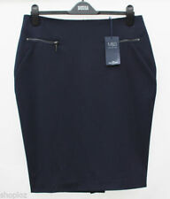 Marks and Spencer Viscose Regular Size Skirts for Women