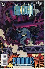 fumetto DC BATMAN LEGGENDS OF THE DARK KNIGHT AMERICANO NUMERO 69